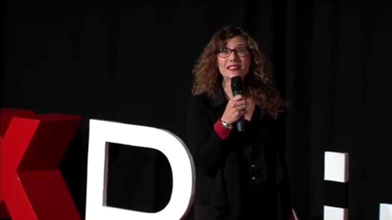 Myriam Lewkowicz - Vers un nouveau système de santé