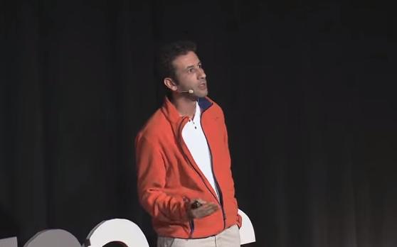 Ryad Boulanouar - Économie sociale et solidaire