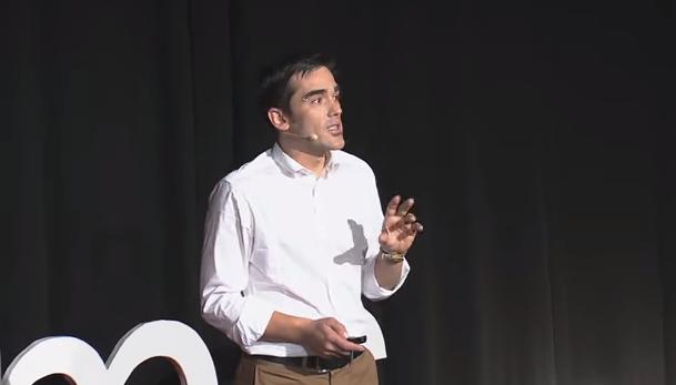 Yoann Duriaux - Pas de villes intelligentes sans tiers lieux libres et open source !