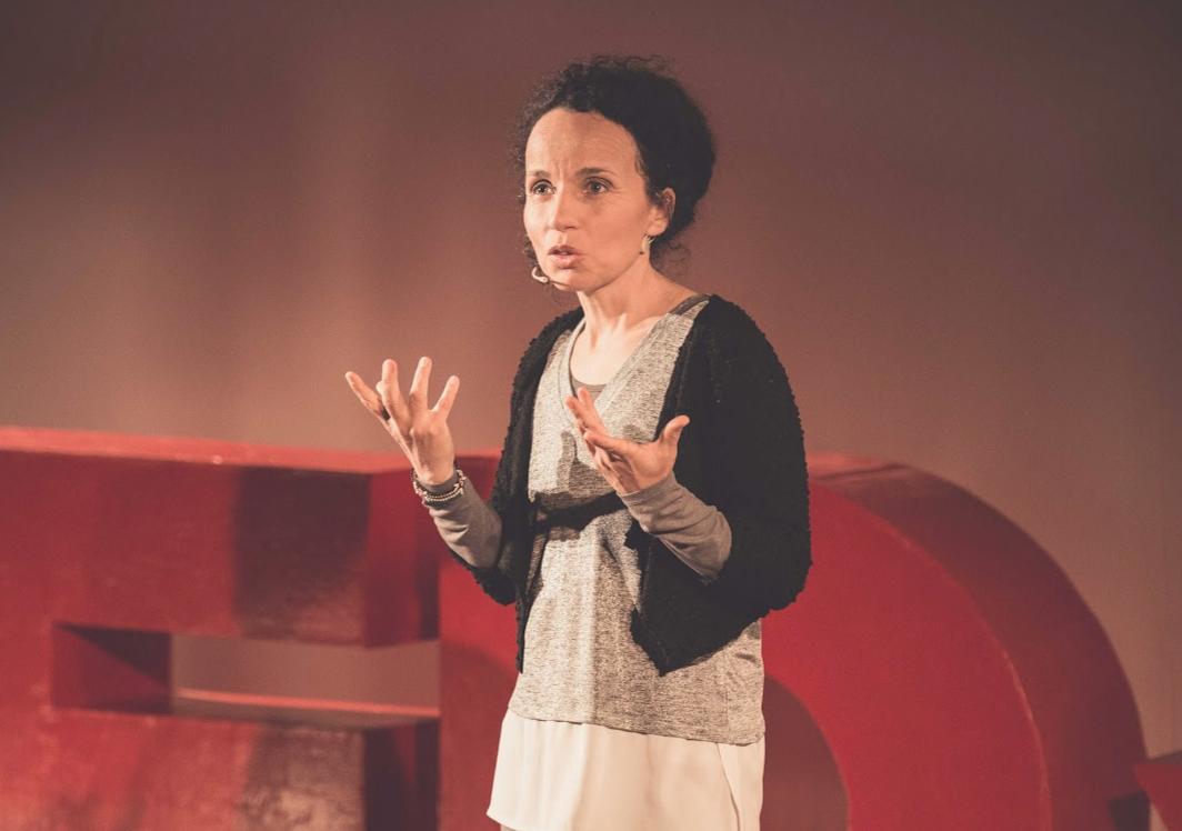 Sophie Rahbi - La bienveillance : un enjeu pour nos sociétés