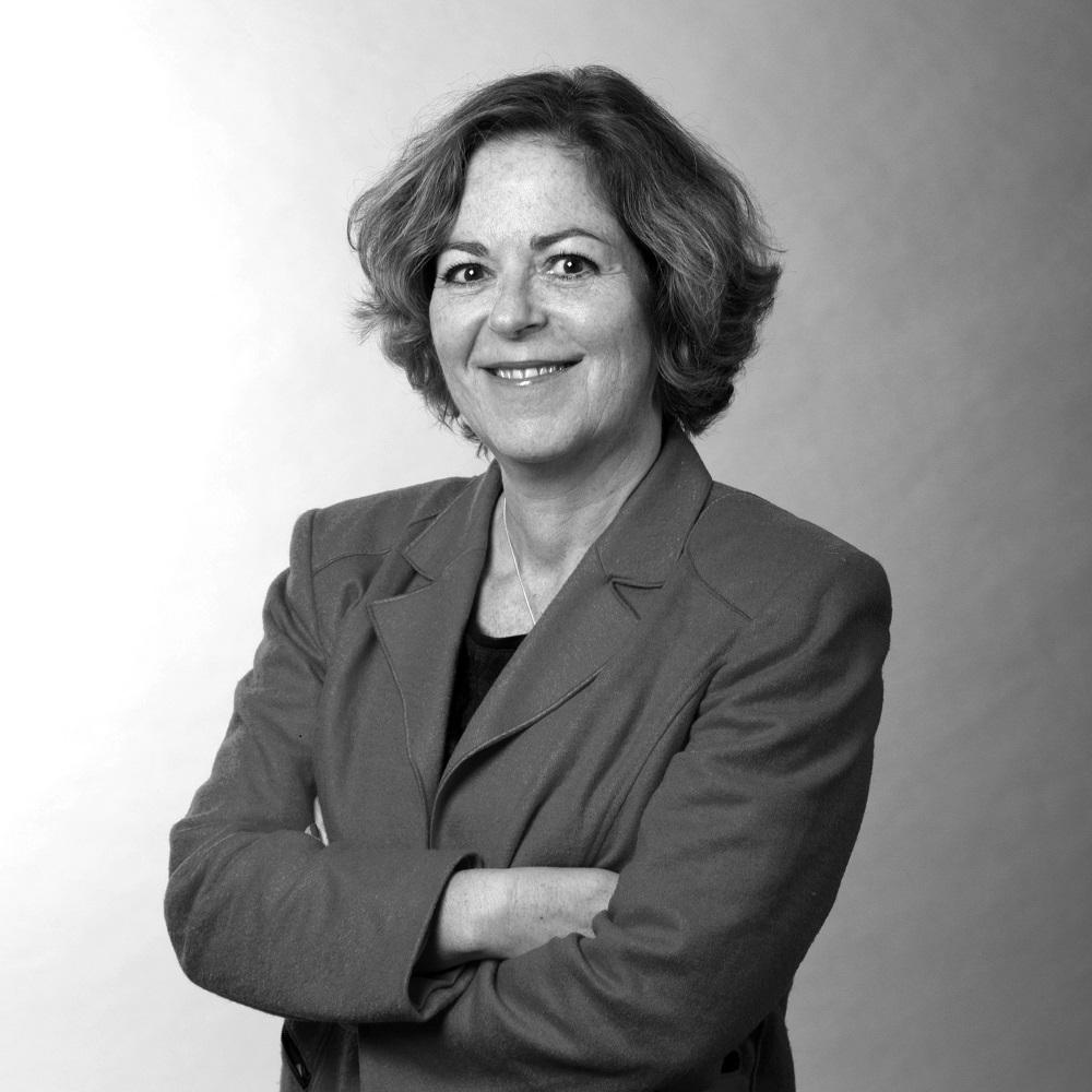 Claudia KESPY-YAHI