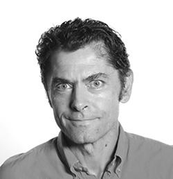 Charles BAI