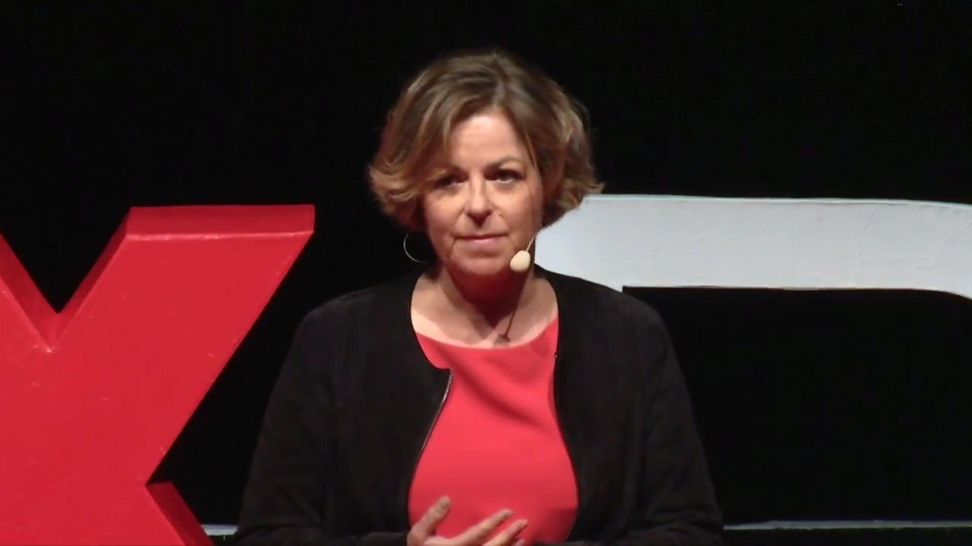 Claudia Kespy-Yahi - Le son peut-il ébranler le mur des inégalités ?