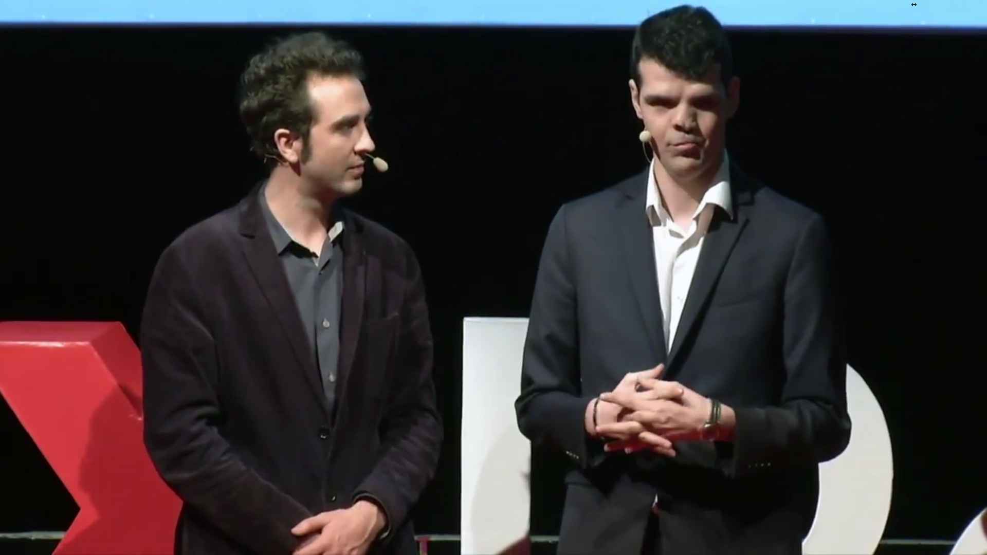 Jean-Philippe Mengual & Corentin Voiseux - Le numérique au diapason de l'humain
