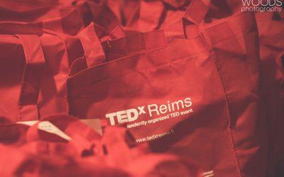 Billetterie - TEDxReims