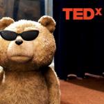TEDx the bear