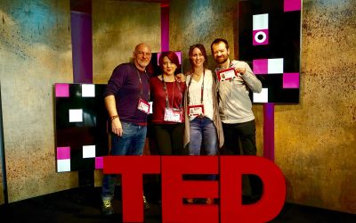 TEDFest - TED HQ Team TEDxReims 1920