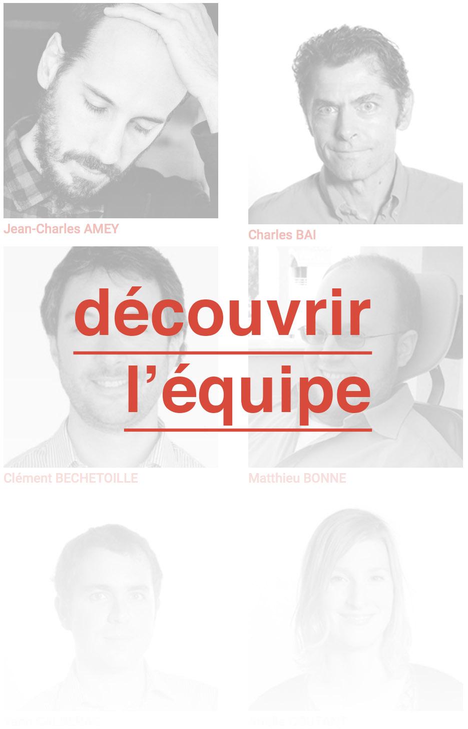image lien vers la présentation de l'équipe TEDxReims